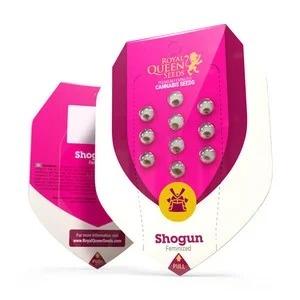 Royal Queen Seeds Shogun