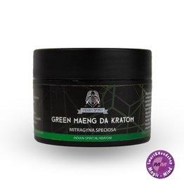Indian Spirit Kratom – Green Maeng Da (30 capsules) Indian Spirit Kratom – Green Maeng Da (30 capsules)