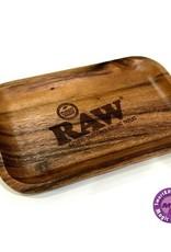 Raw RAW Wooden Rolling Tray (27,5 x 18,5cm)