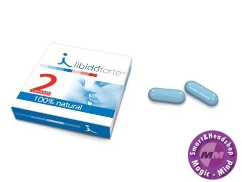 Libido  LibidoForte for men - 5 capsules