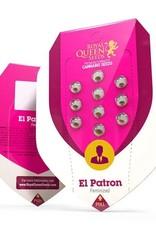 Royal Queen Seeds El Patron