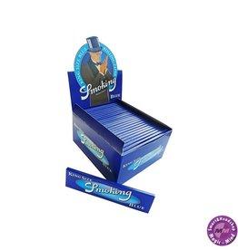 Smoking Smoking Blue K.S. 50 pks/33L