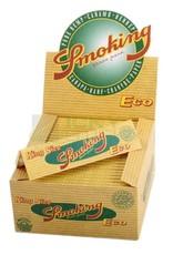 Smoking Smoking Eco K.S. Slim 50 pks/33L