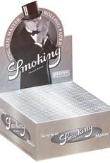 Smoking Smoking Master K.S. Extra Slim 50 pks/33L