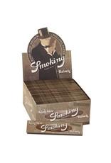 Smoking Smoking Brown K.S. 50 pks/33L