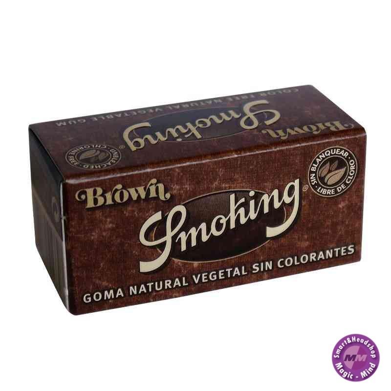 Smoking Smoking Brown On Roll 24 pks/4 m