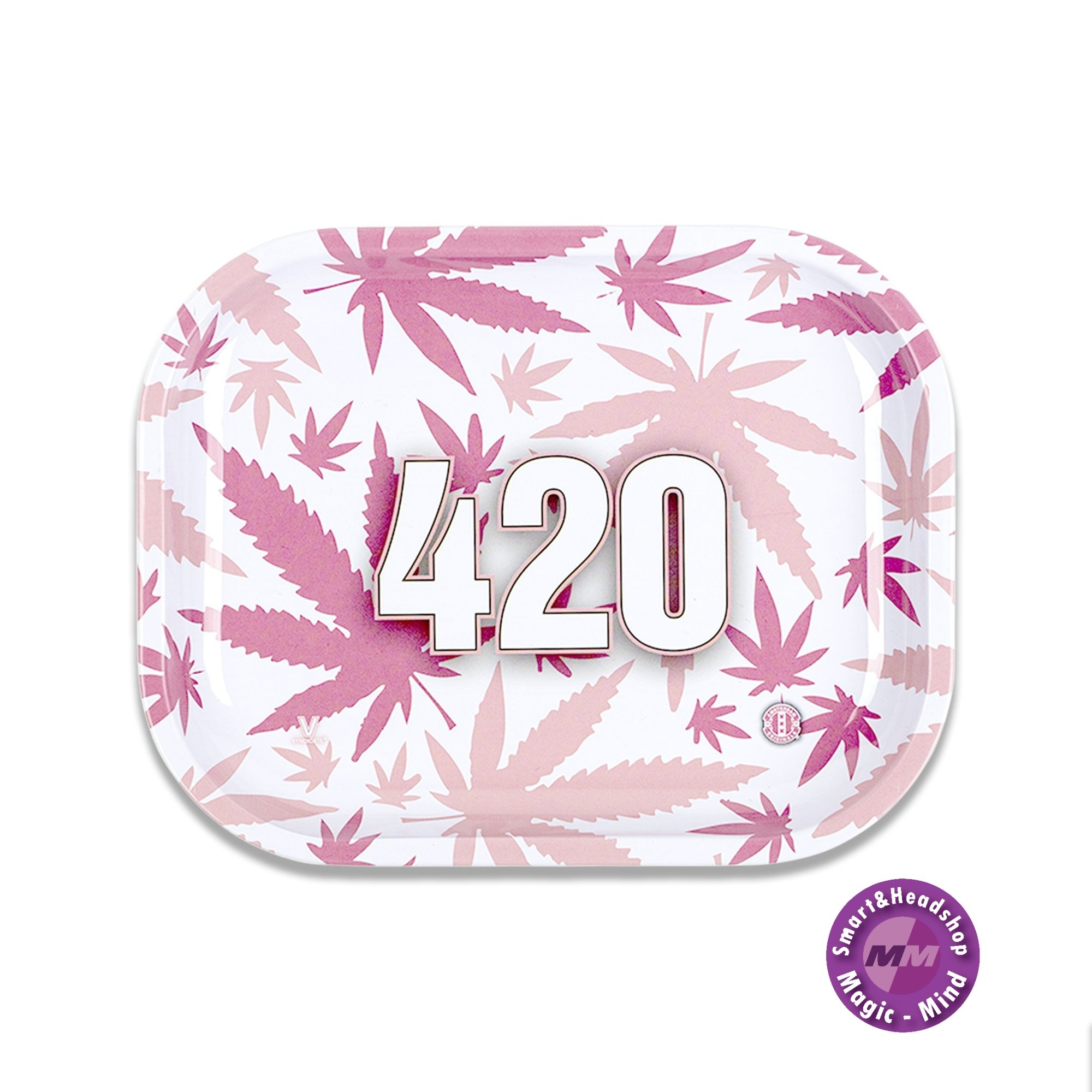 420 Metal Rolling Tray