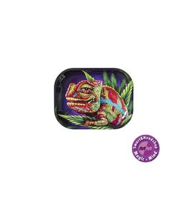 Chameleon Rolling Tray Small