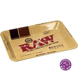 RAW RAW Metal Rolling Tray