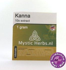 Kanna extract x10