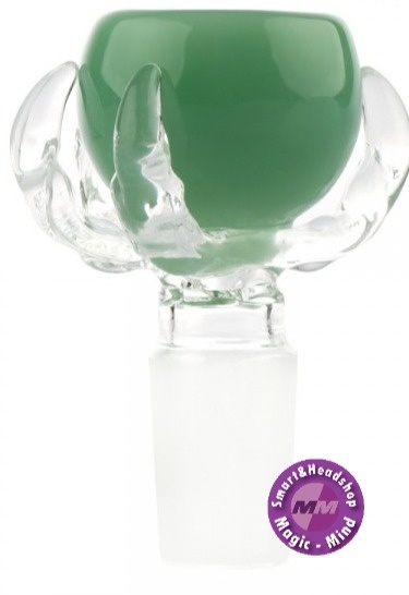 Grace Glass Grace Glass | Bowl Dragon Paw