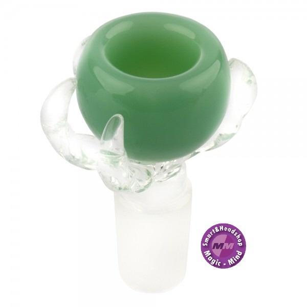 Grace glass Grace Glass   Bowl Dragon Paw