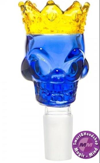 Grace glass Grace Glass | Skull King Bowl