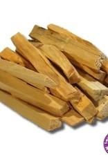 Palo Santo Palo Santo stokjes (heilig hout) 4 stokjes