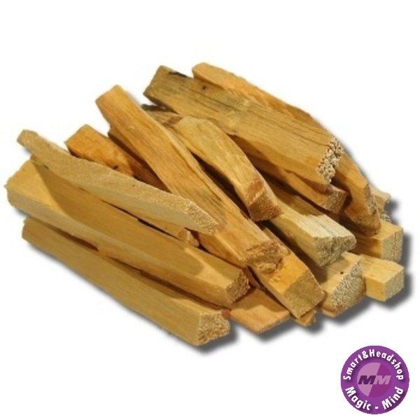 Palo Santo Palo Santo sticks (holy wood)  4 sticks