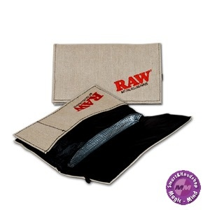 Raw RAW SMOKING TOBACCO POUCH / WALLET