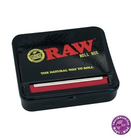 Raw RAW Automatic Roll Box 70 mm