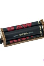 Raw RAW Hemp Plastic Adjustable Roller 70 mm