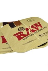 Raw Raw Magnetic Rolling Tray Cover Small (27.5 X 17.5cm)