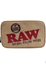 Raw RAW Smell Proof Smokers Pouch