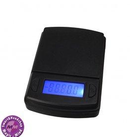 Myco Microdosis Scale Mycro MM-100 Pocket 100 x 00,1 g