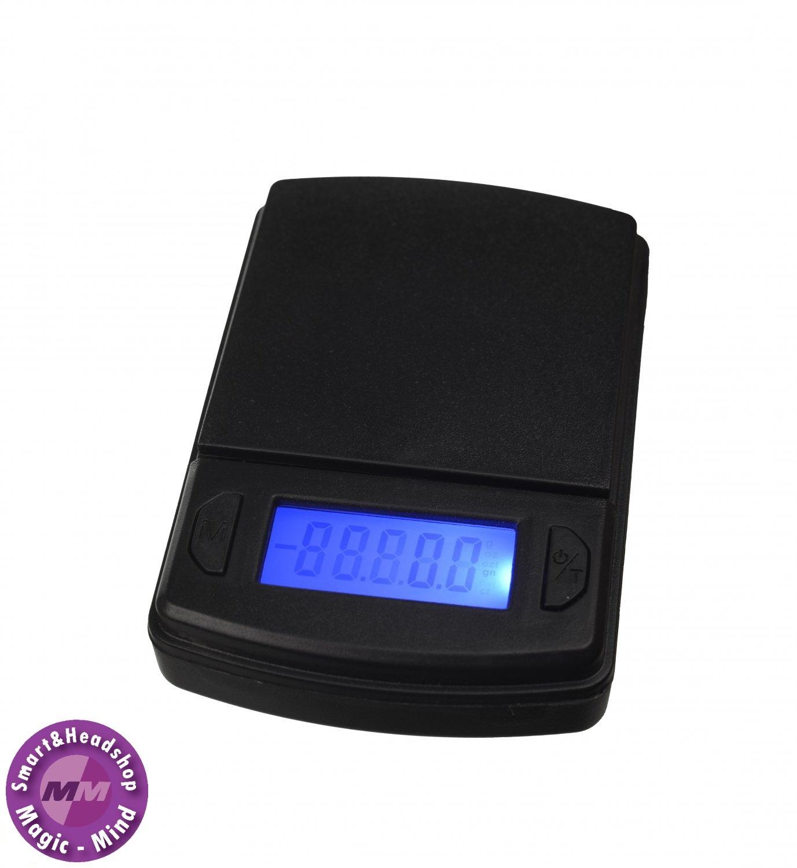 Myco Microdosis Weegschaal Myco MM-100 Pocket 100 x 0.01 g