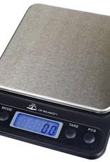 On Balance Scale On Balance Table Top 3000 x 0,1 g