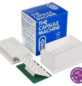 "Greenlane Capsule Machine (Format ""1"")"
