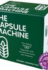 "Greenlane Capsulemachine ( Formaat ""00"")"