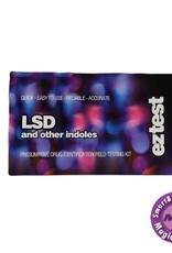 EZ Test LSD & Indolen