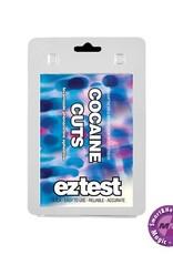 EZ Test Cocaïne cuts