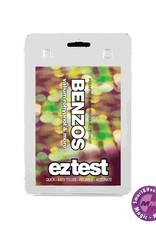 EZ Test Benzos