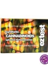 EZ Test Cannabinoids