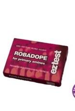 EZ Test Robadope for Primary Amines