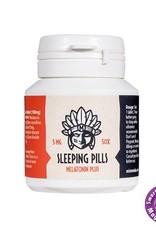 Mister Maka Mister Maka Sleeping Pills
