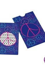 Credit card Credit Card Grinder, Peace 61