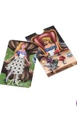 Credit card Credit Card Grinder, Alice In Grinderland - Alice