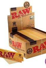 Raw RAW Classic K.S. Slim 50 pks/32L