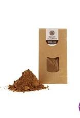 INDIAN ELEMENTS Guarana powder - 50 gram