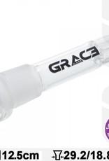 Grace glass Grace Glass | 6Arm Diffuser - SG:29.2/18.8mm