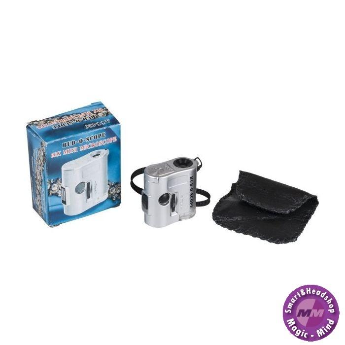 BUD-O-SCOPE - Mini Microscope (60X)