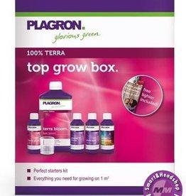 plagron Plagron – Top Grow Box 100% TERRA