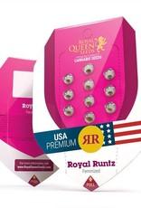 Royal Queen Seeds Royal Runtz