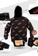 Raw RAWLER'S HOODIE
