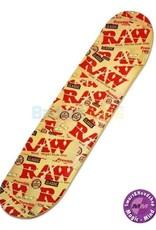 Raw RAW SKATE BOARD