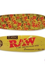 Raw RAW MINI SKATE BOARD