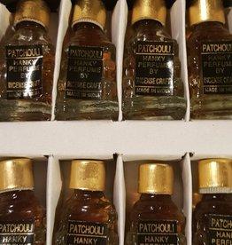 Hanky Parfum Etherische olie  Hanky parfum