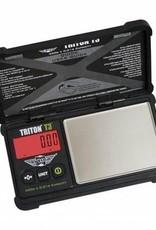 MyWeigh Triton T3 - 400 x 0.01 digital scale