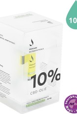 Procare 10% CBD Hemp seed oil 10 ml