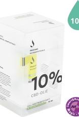 Procare 10% CBD Hennepzaadolie 10 ml